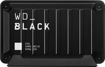WD Black D30 Game Drive SSD 500GB