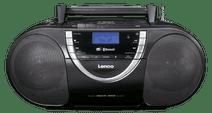 Lenco SCD-6900BK