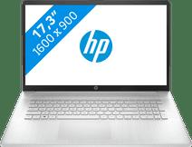 HP 17-cp0036nb Azerty