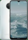 Nokia G20 64GB Zilver