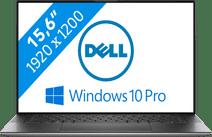 Dell Precision 5550 - 14YCW Azerty