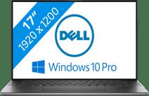 Dell Precision 5750 - 6MVKF Azerty