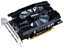 INNO3D GeForce GTX 1660 Super Compact X1