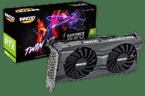 INNO3D GeForce RTX 3070 Twin X2 OC LHR
