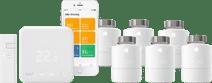 Tado Thermostat Connecté V3 + Kit de Démarrage + 6 Boutons