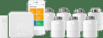 Tado Thermostat Connecté V3 + Kit de Démarrage + 7 Boutons