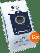 AEG GR201SM S-Bag Classic Long Performance (12 pièces)