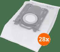 Veripart sacs d'aspirateur pour AEG et Philips (28 pièces)