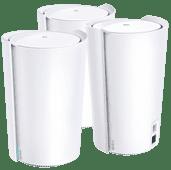 TP-Link Deco X90 Multiroom wifi 6 (3-pack)