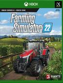 Farming Simulator 22 Xbox One & Xbox Series X