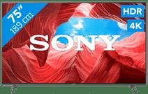 Sony KE-75XH9005P (2021)
