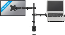 Neomounts by Newstar FPMA-D550NOTEBOOK Monitor- en Laptoparm Zwart