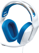 Logitech G335 Bedrade Gaming Headset Wit