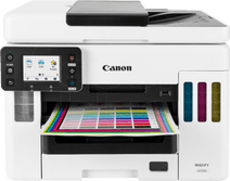 Canon MAXIFY GX7050 Printers voor MKB