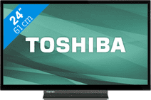 Toshiba 24WA3B63