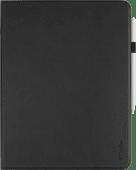 Gecko Covers Easy Click Apple iPad Pro 12,9'' (2021) Book Case Noir