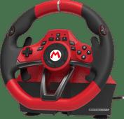 Hori Mario Kart Deluxe Racing Wheel Pro Nintendo Switch