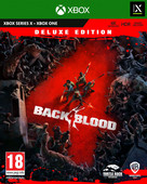 Back 4 Blood - Deluxe Edition Xbox One en Xbox Series X