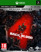 Back 4 Blood - Special Edition Xbox One en Xbox Series X