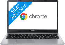 Acer Chromebook 315 CB315-3H-C348 Azerty