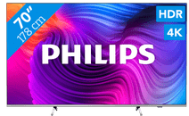 Philips The One (70PUS8506) - Ambilight (2021)