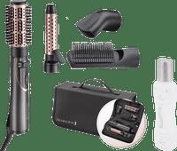 Remington AS8606 + BioSilk Silk Therapy