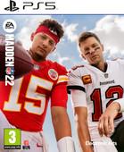 Madden NFL 22 PS5
