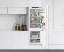 Siemens KI77SADE0 Built-in fridge-freezer combination