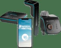 Gardena smart Sensor Control Set Besproeiingsbesturing
