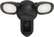 Ring Floodlight Cam Wired Pro Noir