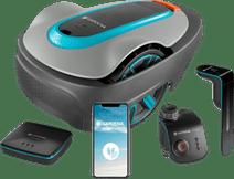 Gardena smart system Start Set Besproeiingsbesturing