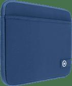 BlueBuilt 13 inch Laptophoes breedte 30 cm - 31 cm  Blauw Laptophoezen voor 13 inch laptops