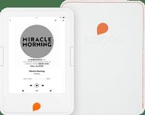 Storytel Reader + Gratis Beschermhoes