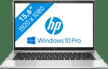 HP Elitebook 850 G8 i5-8gb-256gb Azerty