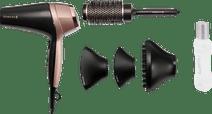 Remington D5706 + BioSilk Silk Therapy