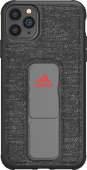 Adidas Grip Apple iPhone 11 Pro Max Back Cover Zwart