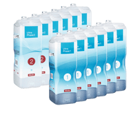 Miele UltraPhase 1 & 2 - jaarpakket