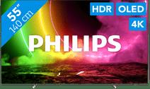 Philips 55OLED806 - Ambilight (2021)
