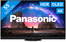 Panasonic TX-55JZW2004 (2021)
