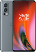 OnePlus Nord 2 256GB Grijs 5G