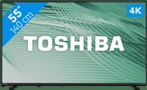Toshiba 55QA4C63DG