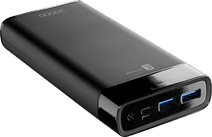 Cellularline Manta Powerbank 20.000 mah Power Delivery en Quick Charge