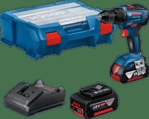 Bosch Professional GSR 18V-55 (2021) + Accessory Set