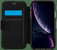 GEAR4 Oxford Apple iPhone Xr Book Case Zwart
