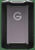 SanDisk Professional G-Drive ArmorATD Rugged Portable Usb C 1TB