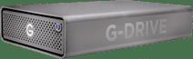 SanDisk Professional G-Drive Pro Desktop Usb C 4TB