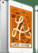 Apple iPad Mini 5 256 GB Wifi + 4G Zilver + Stylus