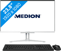 Medion E23301-R5-8-512 All-in-one Azerty