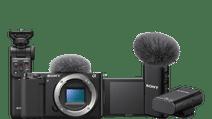 Sony ZV-E 10 Vlog Kit
