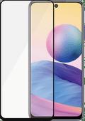 PanzerGlass Case Friendly Xiaomi Redmi Note 10 Screenprotector Glas Zwart